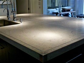 Natural Stone Polishing Marble Floor Restoration 831